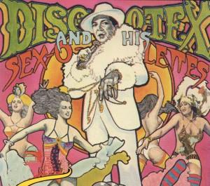 Outrageous - Disco Tex