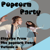 Popcorn Party - Chaque Nuit, Les Surfs