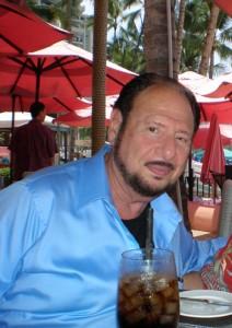 Denny at The Royal Hawaiian (Pink) Hotel