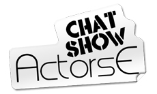 ActorsE Live Chat Sticker Guests