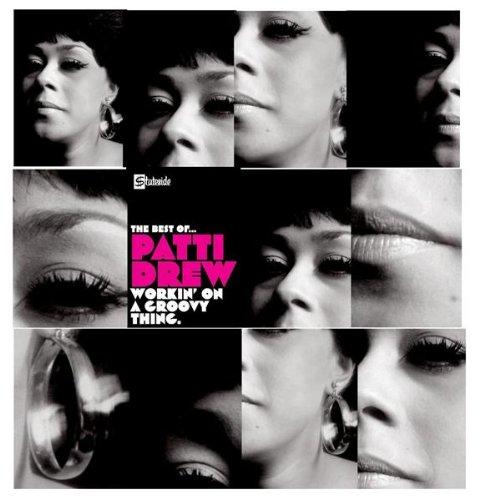 Where Is Daddy - Patti Drew
