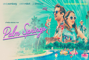 Palm Spings movie