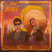 Native New Yorker - Lion Babe