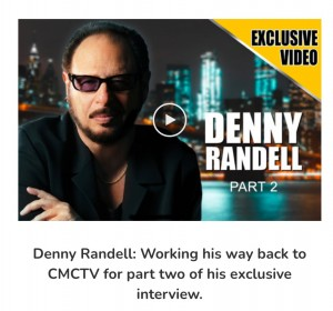 Denny Randell Cinemills TV interview Part 2